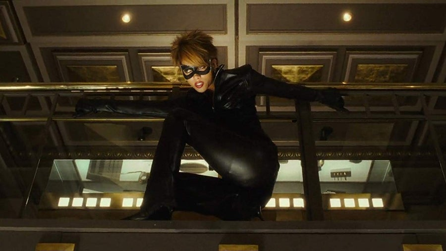Halle Berry – Catwoman
