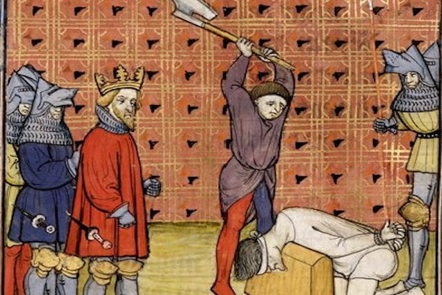 Top 10 Myths About The Middle Ages
