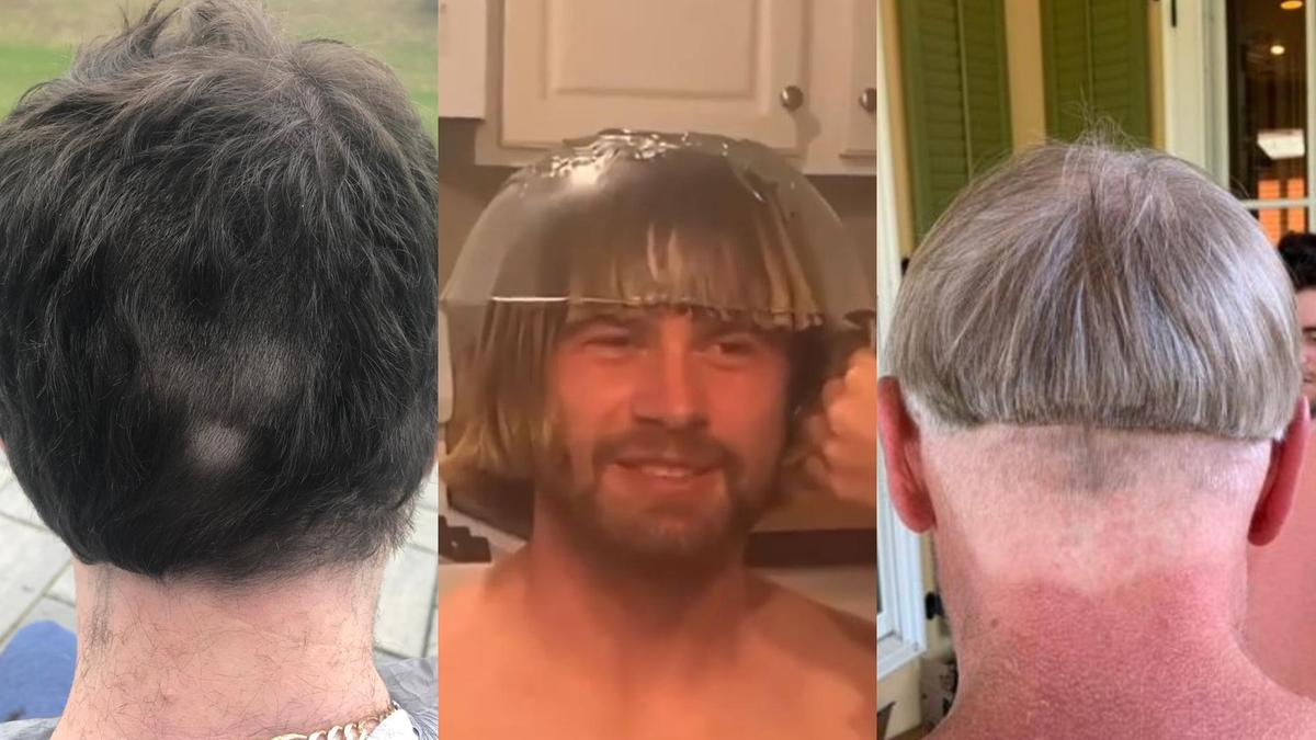 Haircut Fails