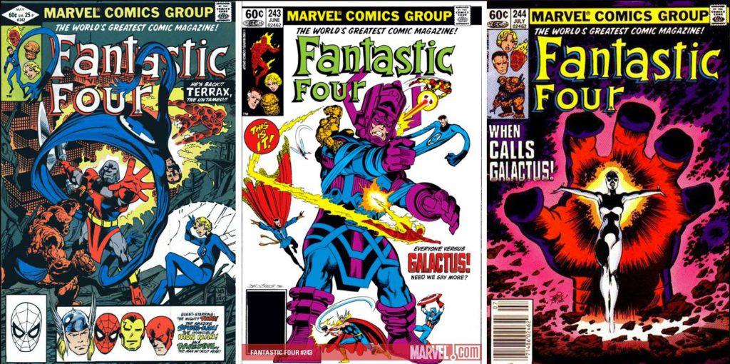 comic to choose