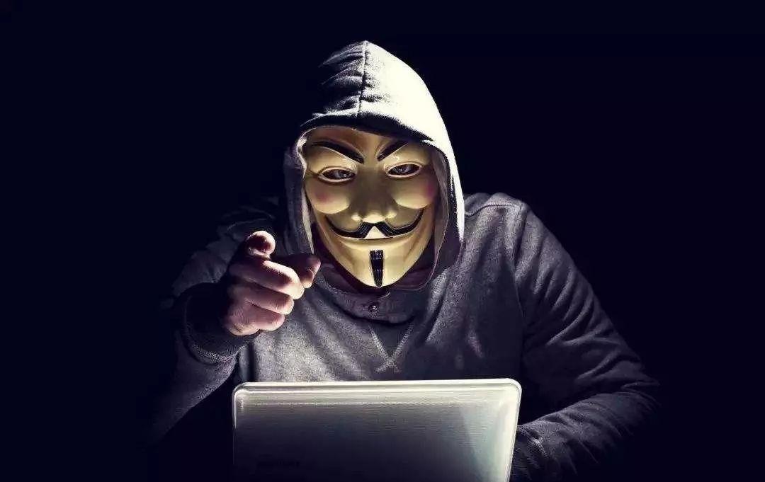 Robin Hood Hackers